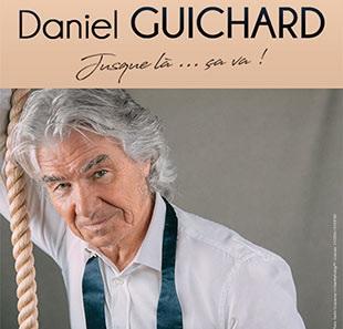Album Daniel Guichard