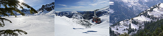 Ski à Andorre
