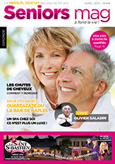 Séniors Mag - avril 2017 - 33 - Gironde - Bordeaux