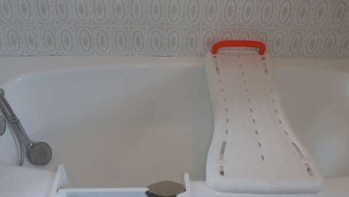 Equiper Sa Baignoire Dune Porte Pour Faciliter Laccès - Porte pour baignoire