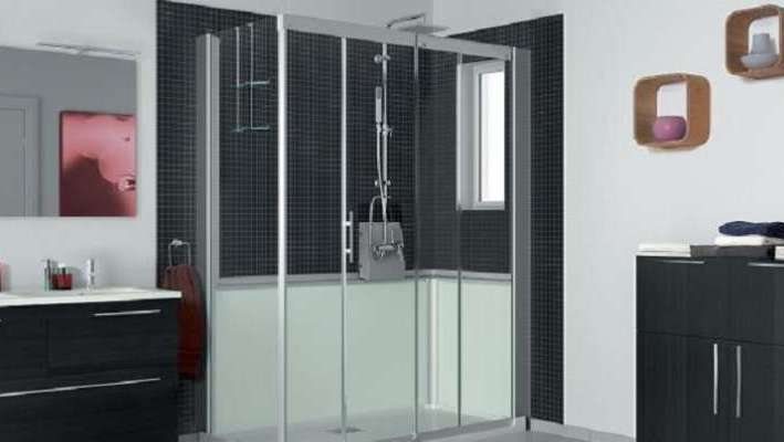 am nager sa salle de bain pour plus de confort et de s curit. Black Bedroom Furniture Sets. Home Design Ideas